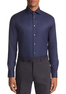 Emporio Armani Modern Tailored Fit Shirt