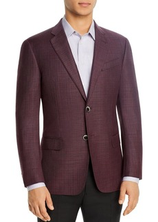 Emporio Armani Regular Fit Blazer