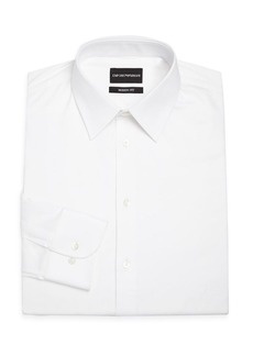 Armani Regular-Fit Dress Shirt