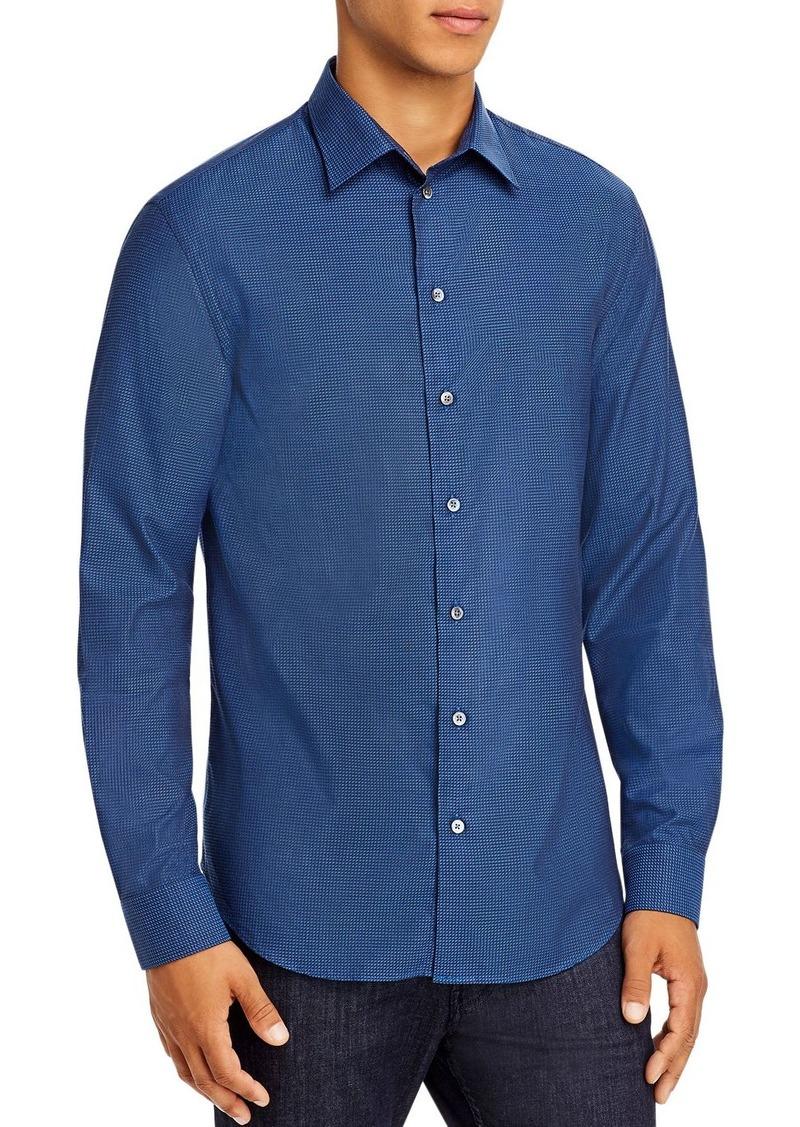 Emporio Armani Regular Fit Shirt