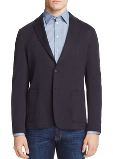 Emporio Armani Regular Fit Soft Jacket