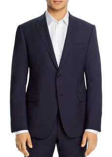 Emporio Armani Regular Fit Suit Jacket