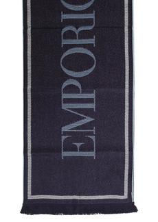 Emporio Armani Scarf 38x170