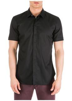 Emporio Armani Short Sleeve Shirt T-shirt Slim Fit