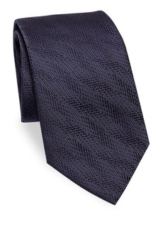 Armani Silk Tie