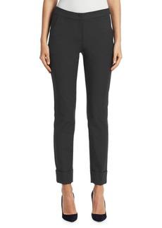 Armani Slim Cuff Pants