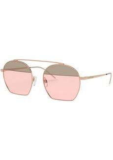 Emporio Armani Sunglasses, EA2086 56