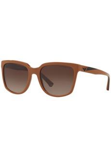 Emporio Armani Sunglasses, EA4070