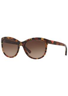 Emporio Armani Sunglasses, EA4076 56