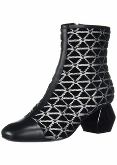 Emporio Armani Women's Ankle Boot  3 Regular EU ( US)