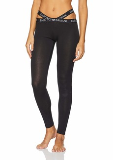 Emporio Armani Women's Iconic Logoband Leggings