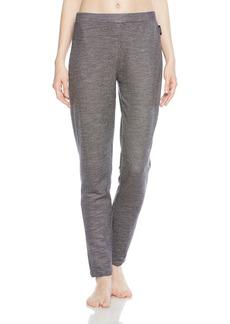 Emporio Armani Women's Melange Eagle Lounge Pants  L