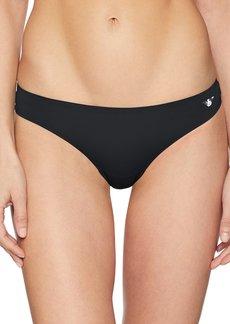 Emporio Armani Women's Second Skin Thong  XS