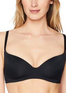 Emporio Armani Women's Second Skin Wireless Padded Bra