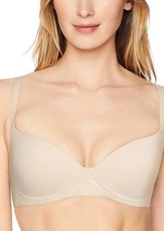 Emporio Armani Women's Second Skin Wireless Padded Bra