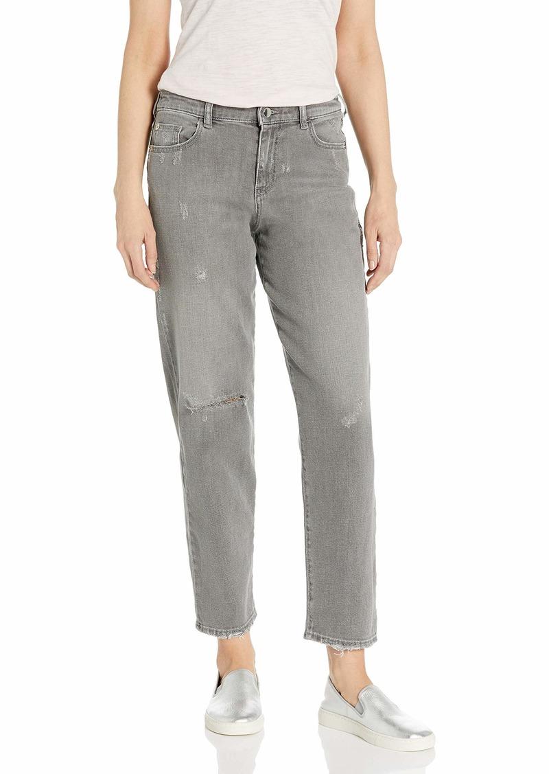 Emporio Armani Women's Straight Leg Jeans