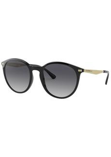 Emporio Armani Women's Sunglasses, EA4148 54