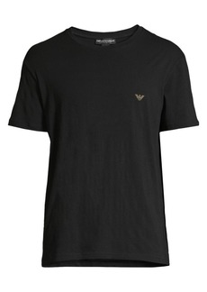 Armani Endurance Crewneck T-Shirt