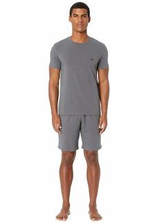 Armani Endurance Pajama Set