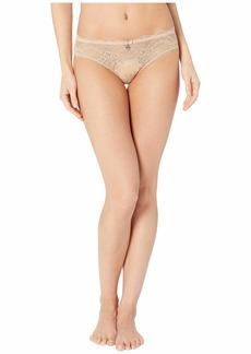 Armani Eternal Lace Bikini Bottoms