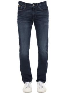 Armani Exchange 9.75oz Dark Blue Wash Jeans