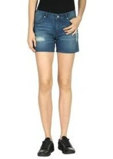 ARMANI EXCHANGE - Denim shorts