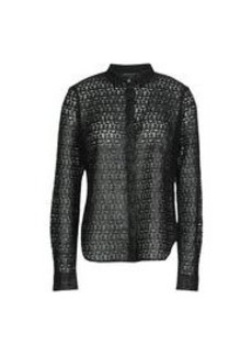 ARMANI EXCHANGE - Lace shirts & blouses