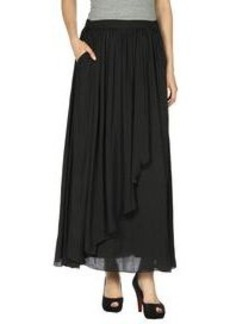 ARMANI EXCHANGE - Long skirt