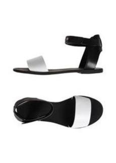 ARMANI EXCHANGE - Sandals