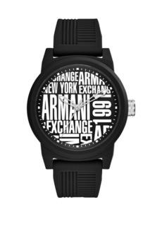Armani Exchange ATLC Aix Strap Watch