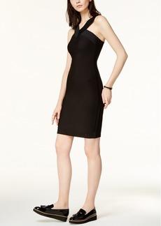 Armani Exchange Bodycon Dress