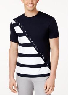 Armani Exchange T Shirts Sale
