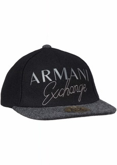 Armani Exchange Men's Baseball hat  ONE Size