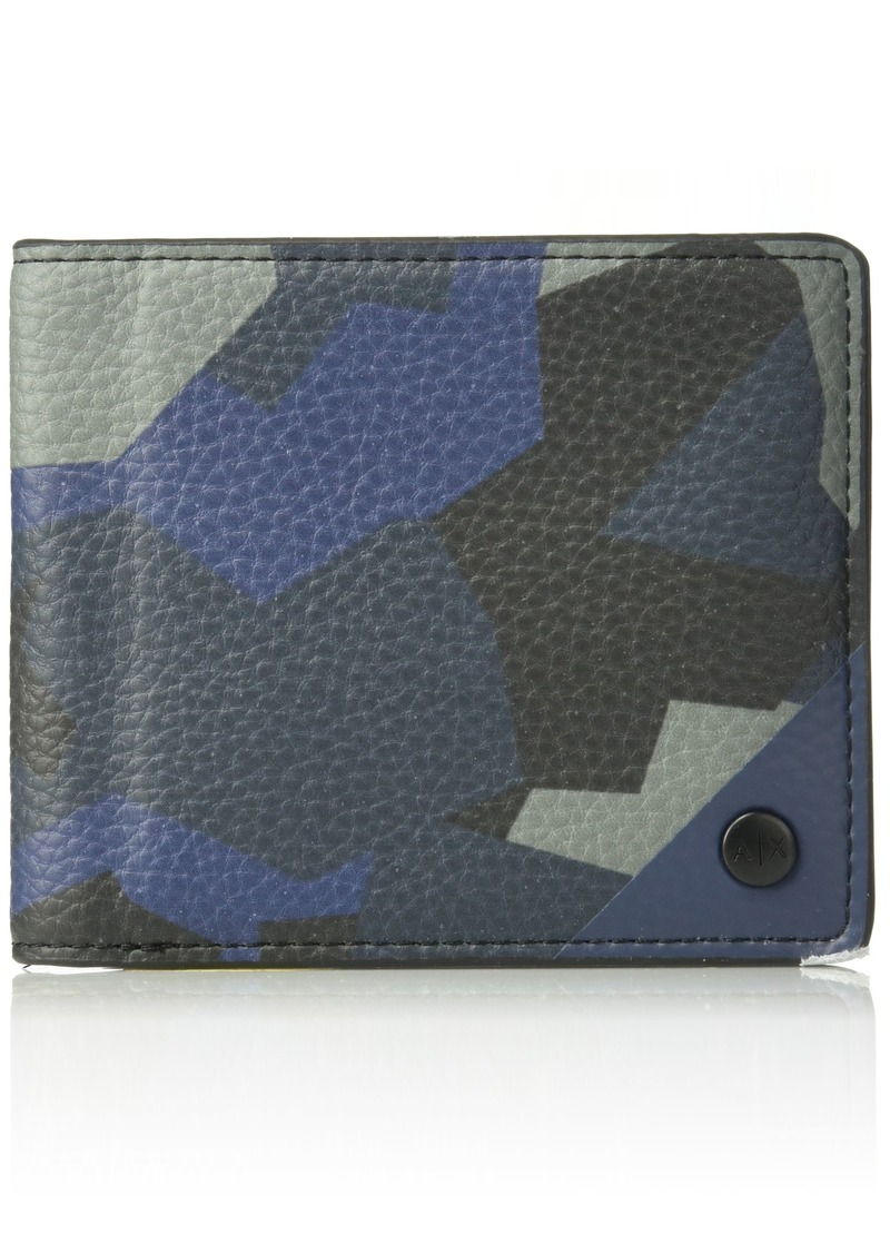 11641787e9ac Men's Bifold Wallet