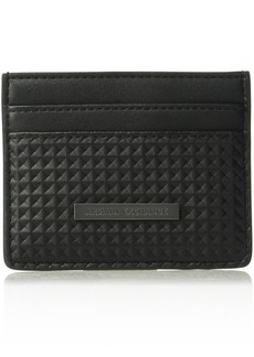 cozy fresh a9cd3 9fcf7 Men's Embossed Card Holder