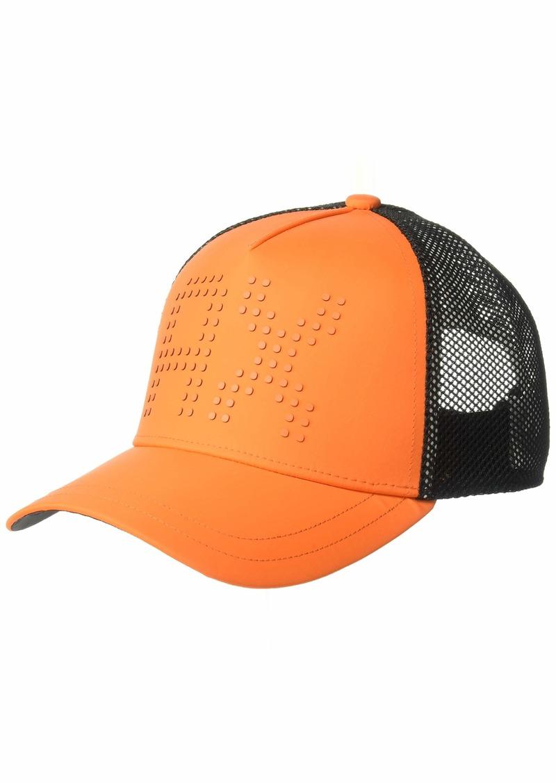 Armani Exchange Men's Large Logo Hat