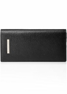 Armani Exchange Men's Leather Yen Wallet nero/black
