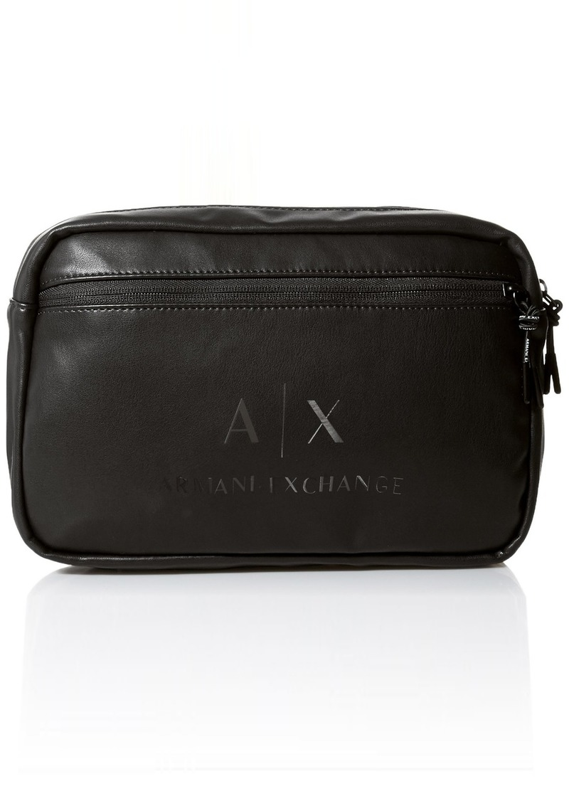 b4b34c58b500 Armani Exchange Armani Exchange Men s Sling Bag