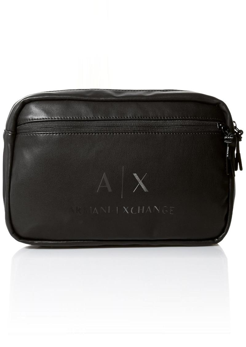 Armani Exchange Armani Exchange Men s Sling Bag  1cd6715767d81