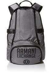 Armani Exchange Men's Utility Backpack