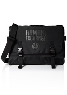 Armani Exchange Armani Exchange Men s Utility Roll Up Top Tarp ... e385555ddd1de