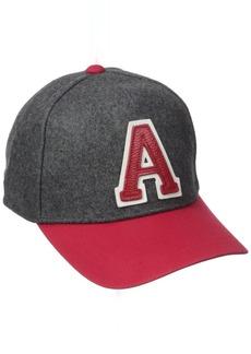 Armani Exchange Men's Wool a Hat