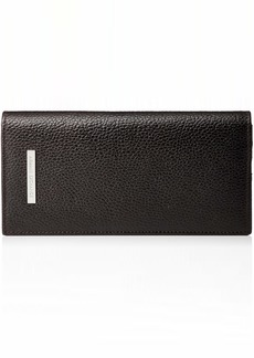 Armani Exchange Men's Yen Wallet dark brown ONE SIZE