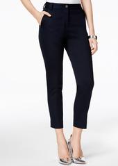 Armani Exchange Slim-Leg Pants