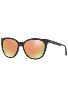 Armani Exchange Sunglasses, AX4072SF 55