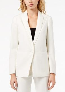 Armani Exchange Tuxedo Jacket