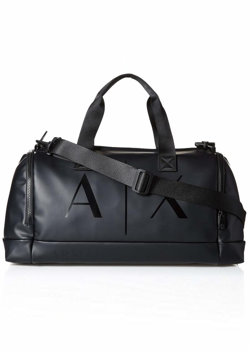 A|X Armani Exchange Duffle Black 151