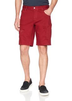A X Armani Exchange Men's 5 Pocket Bermuda Shorts
