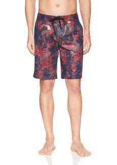 A X Armani Exchange Men's Beachware Shorts  M
