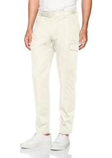 A X Armani Exchange Men's Cargo Chinos Pants